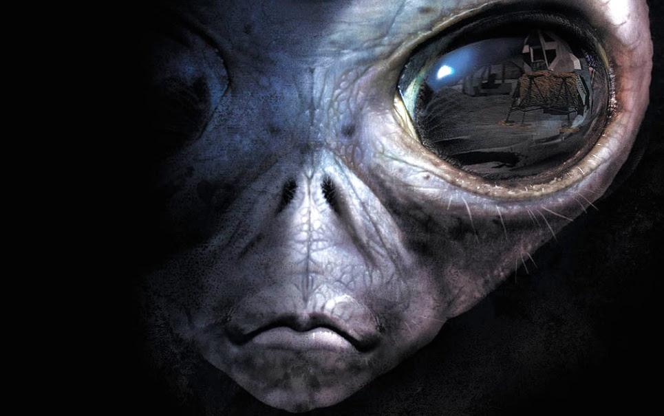 Governo norte-americano confirma a existência da Área 51