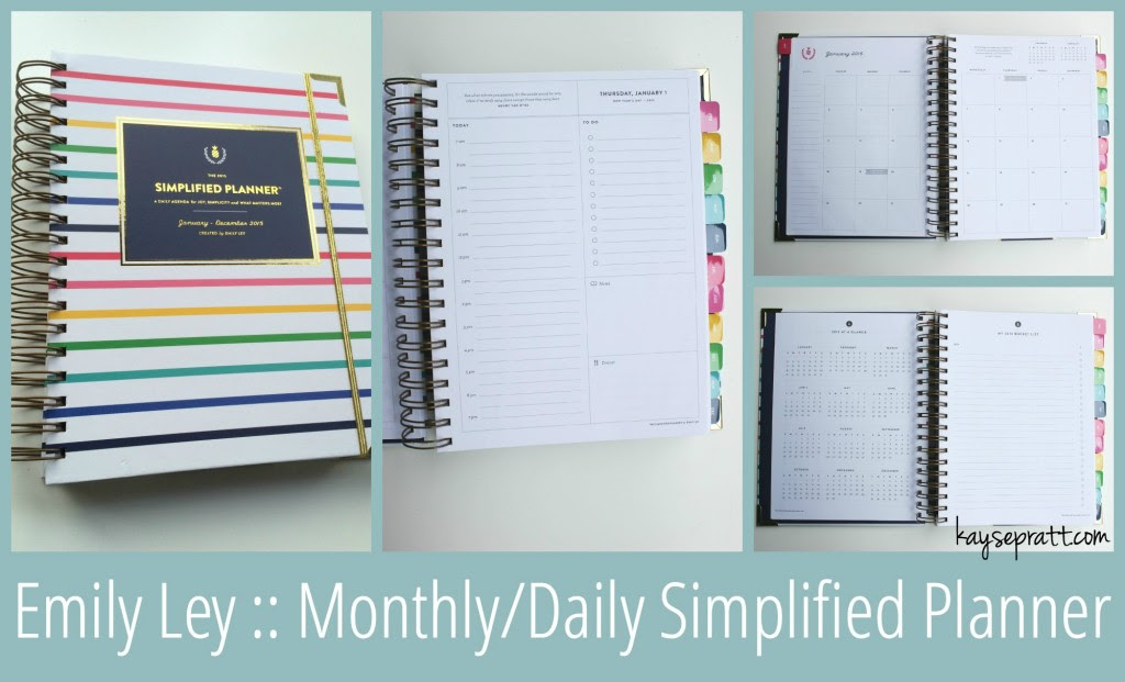 The Ultimate Planner Review - Intentional Moms