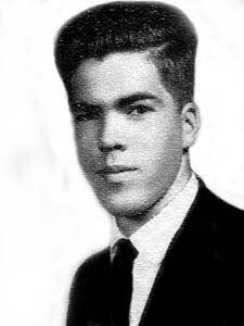 Robert A. Mettert