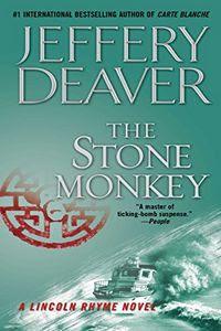 The Stone Monkey by Jeffery Deaver