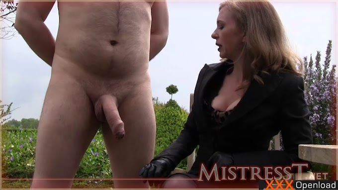 Ruined Orgasm for Freak Cock Mistresst 2012 HAND JOBS, Ruined Orgasms