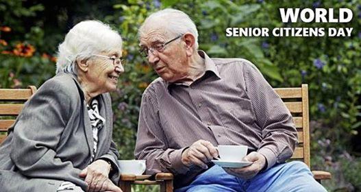 The Reason Behind Celebrating National Senior Citizen Day