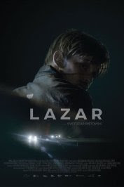 background picture for movie Lazar