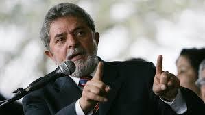 BRASIL: La policía allana la casa de Lula y otras propiedades de su familia