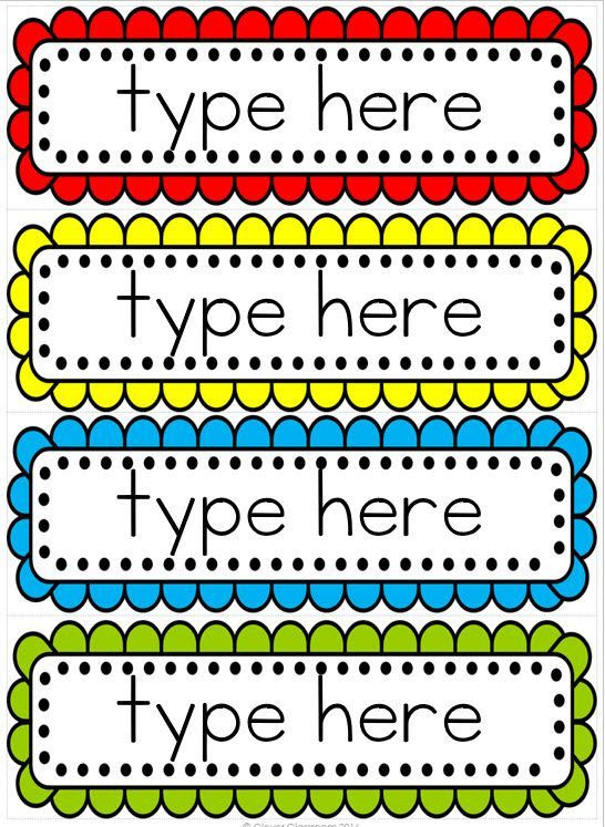 Editable word wall templates FREE to download.   teaching ideas ...