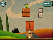 Jogar Aliens in the box Jogos
