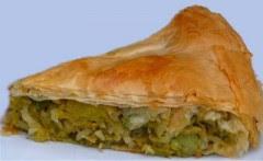 torta salata ai carciofi,torta salata,torta,carciofi,torta salata vegetariana,ricette vegetariane,