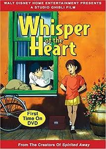 "Cover of ""Whisper of the Heart"""