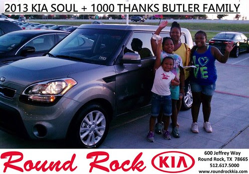 DeliveryMaxx would like to say Congratulations to Fidel Martinez of Round Rock Kia on an excellent use of our program by DeliveryMaxx