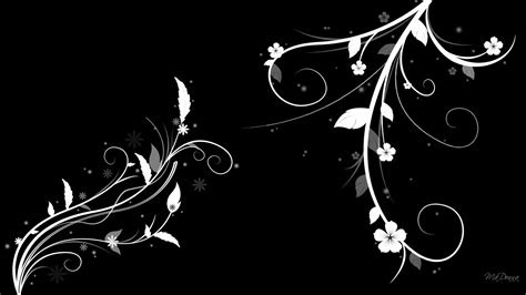dark floral wallpaper hd pixelstalknet