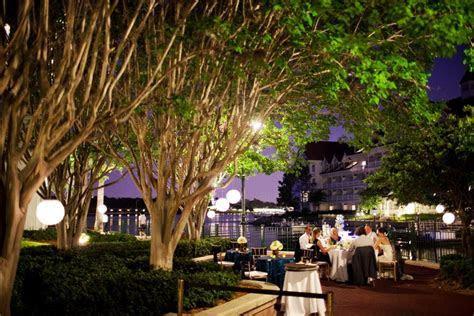 Sago Cay Pointe   Grand Floridian   Disney Travel Babble