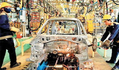 ô-tô, công-nghiệp, DN, sản-xuất, đầu-tư, chính-sách, ưu-đãi, thuế, nhập-khẩu, xe.