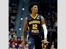 Grizzlies Land 2nd Pick in 2019 NBA Draft, Could Choose Ja