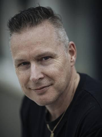 El estibador de Rotterdam Peter Van der Waijae, de 48 años