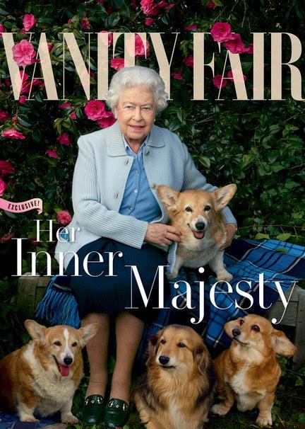 Nowe zdjęcia królowej + więcej.