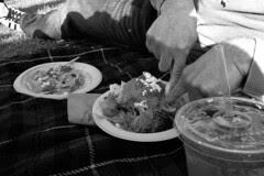 Cinco de Mayo - Sope and Gordita