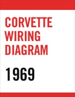 C3 1969 Corvette Wiring Diagram Pdf File Download Only