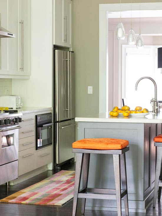 How Pistachio Kitchens Bring Warmth And Hospitality To Your House ...