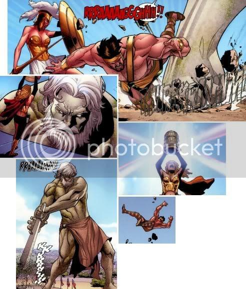 Incrível Hércules: Amor & Guerra