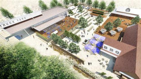 restaurant roundup grandscape development welcoming
