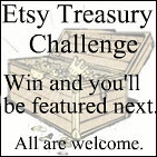 Etsy Treasury NonTeam
