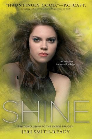 Shine (Shade, #3)