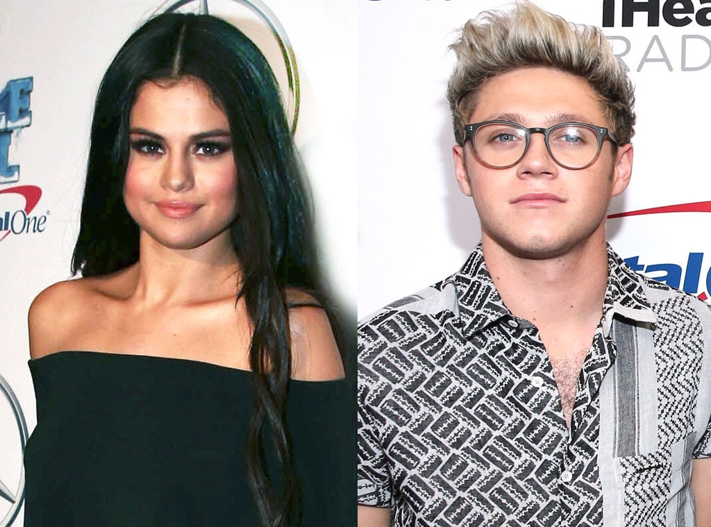 Image result for Niall Horan and selena gomez hd pics