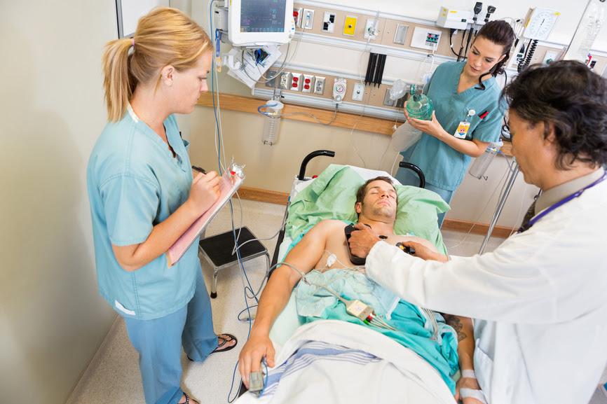 Resultado de imagem para ACLS - Advanced Cardiovascular Life Support