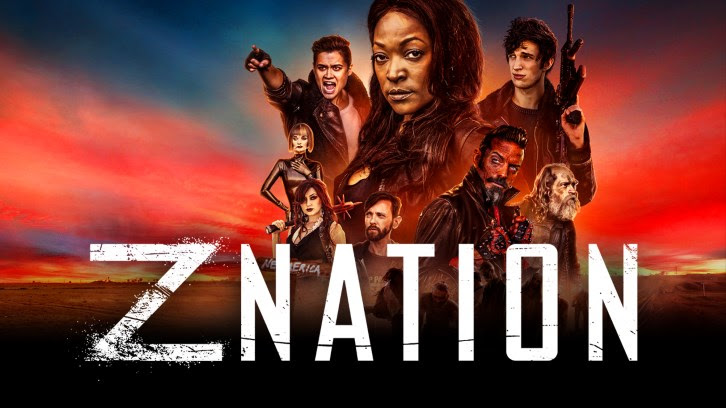 Z Nation - The Unknowns - Review