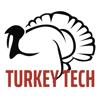 GOT GAME TECHNOLOGIES, LLC - Turkey Tech with Scott Ellis artwork