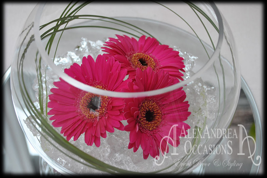 Table Centrepiece Hire For Weddings Events In London