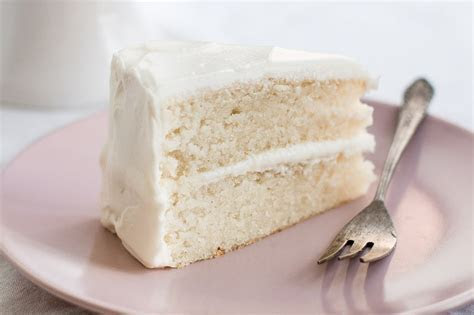 The Best White Cake Recipe   Pretty. Simple. Sweet.