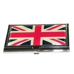 Etui porte cartes drapeau anglais deco londres for Site deco anglais