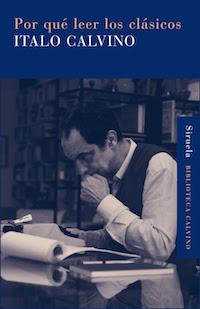 Por qué leer los clásicos (Italo Calvino)