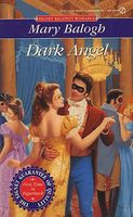 Dark Angel by Mary Balogh