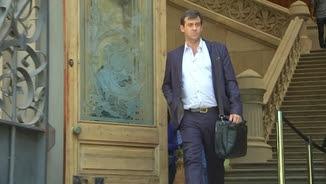 José Antonio Salguero, l'empresari que no ha pactat amb la fiscalia pel cas Adigsa