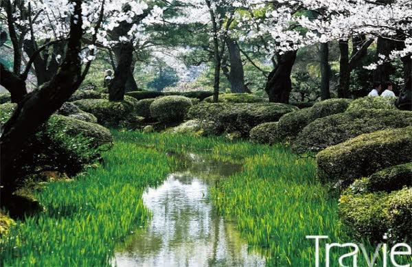 일본의 재발견 호쿠리쿠 여행
