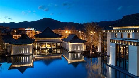 Top 10: best luxury hotels in China ? the Luxury Travel Expert