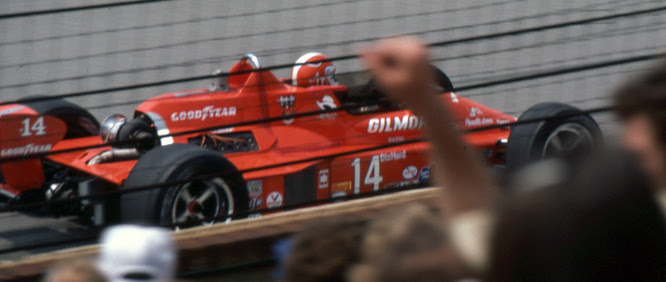 Parnelli Cosworth DFX VPJ6C, IMS