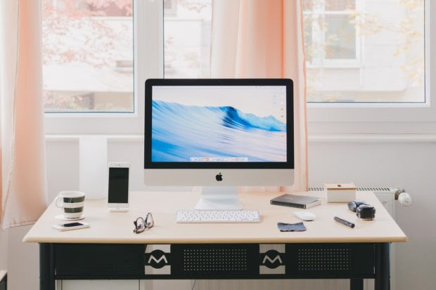 Feng Shui 101 for Your Home Office