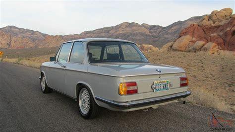 1974 BMW 2002Tii Bristol