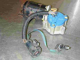 2006 To Pre 2006 Ranger Transfer Case Actuator Wiring Ranger Forums The Ultimate Ford Ranger Resource