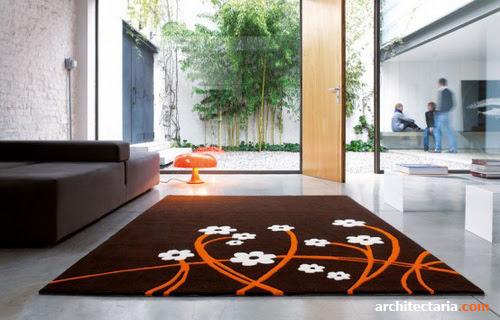 Memilih Lapisan Penutup Lantai Yang Tepat Untuk Rumah Anda