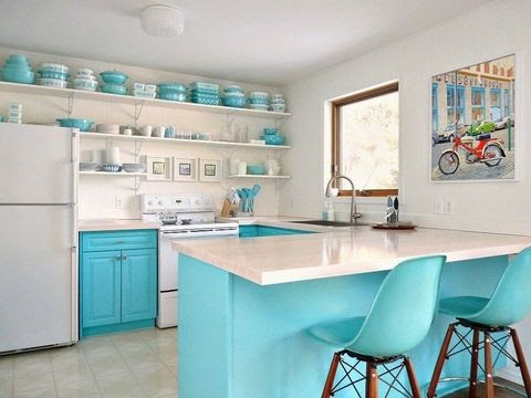 Get Inspired For Open Concept Kitchen No Upper Cabinets wallpaper