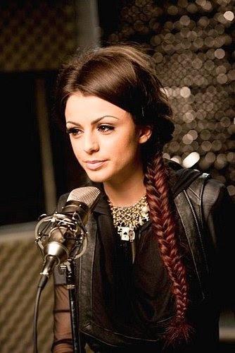 Cher Lloyd braid...I love this girl