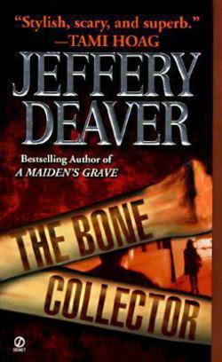 http://www.booksamillion.com/p/Bone-Collector/Jeffery-Deaver/9780451188458?id=6368205921336
