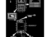 1996 I 30 Fuse Box Diagram