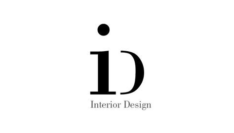 interior design logos logos pinterest interior