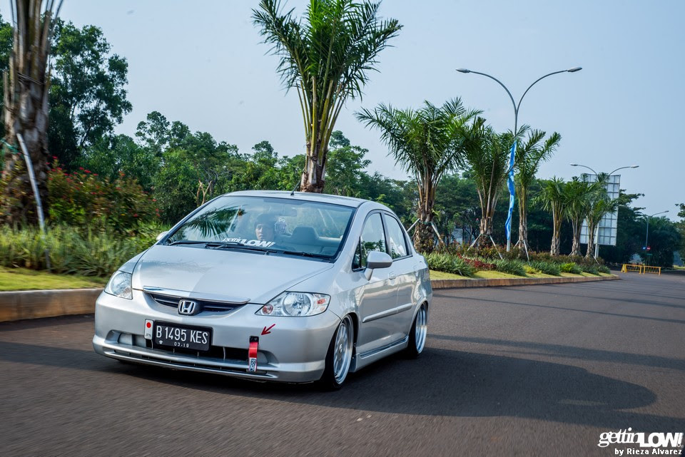 Dedy s 2004 Honda City