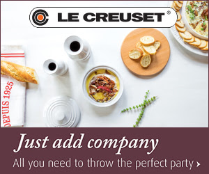 Sip. Savor. Repeat. Shop the NEW Wine & Cheese Collection from Le Creuset!